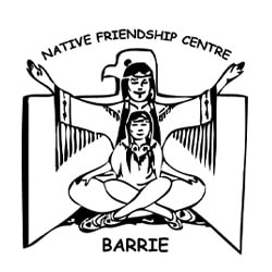 Barrie Native Friendship Centre Logo