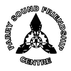 Parry Sound Friendship Centre logo